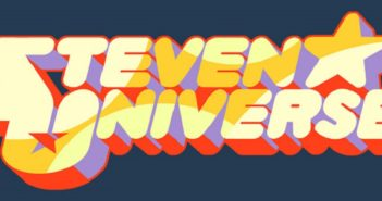 Official Cartoon Network Steven Universe logo from http://steven-universe.wikia.com