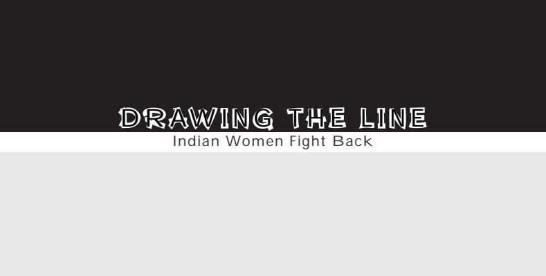 Feminism in South Asia: A Review of Drawing the Line