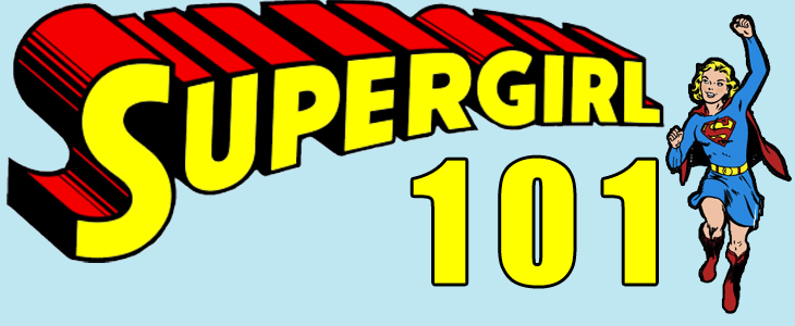 Supergirl 101: Who is Superwoman?