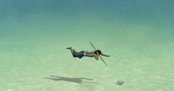 The Red Turtle, 2016, Studio Ghibli