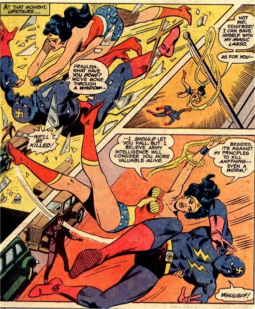 Agree, this wonder woman and hitler erotic story with