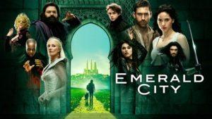 Emerald City, NBC, 2017