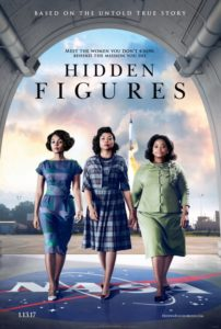 Hidden Figures, 20th Century Fox