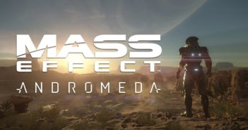 Mass Effect Andromeda (Electronic Arts | Bioware 2017)