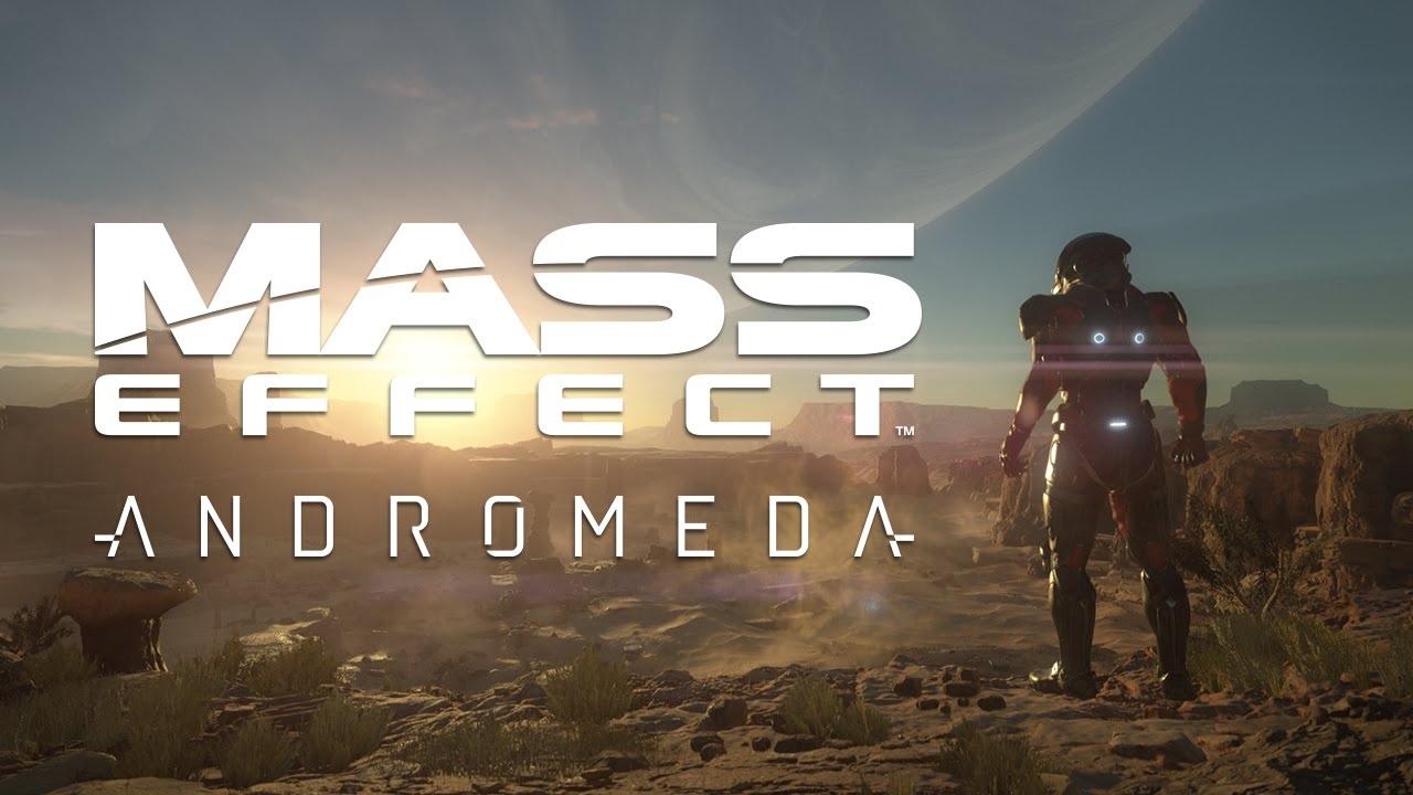 Mass Effect Andromeda Diaries #5: Friends Like These