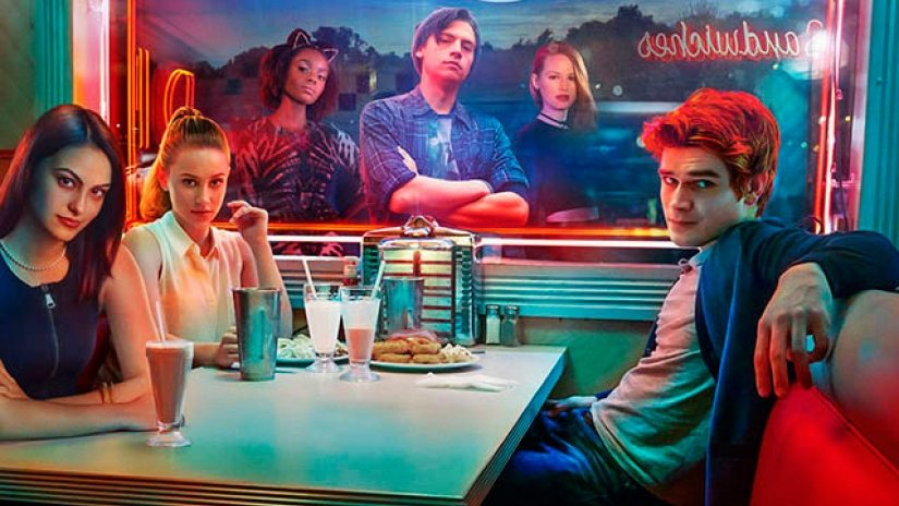 Road to Riverdale: Penguin Random House Canada Screening Event