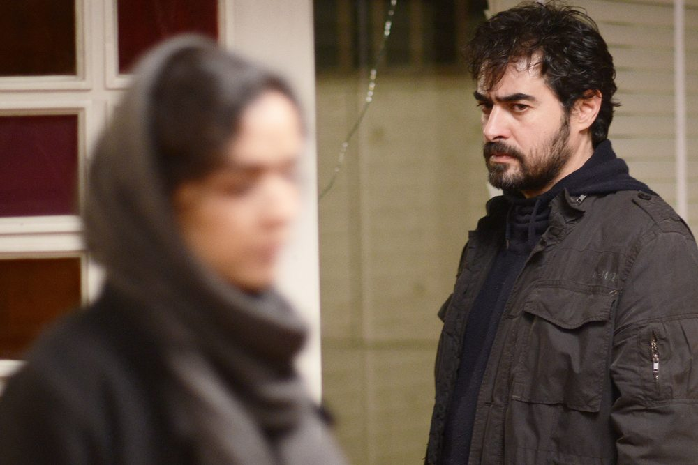 "Review: Asghar Farhadi's ""The Salesman"""