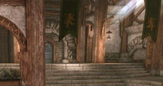 Dragon Age: Origins (BioWare 2009)
