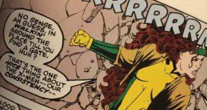 Rogue, X-Men, Marvel Comics, The Wedding of Cyclops & Phoenix/X-men Unlimited #3, 1994