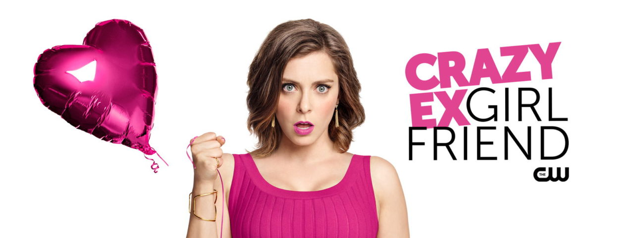 The Structural Shift of Crazy Ex-Girlfriend