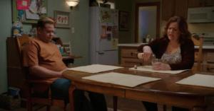 Donna Lynne Champlin, Steve Monroe in Crazy Ex-Girlfriend The CW 2016