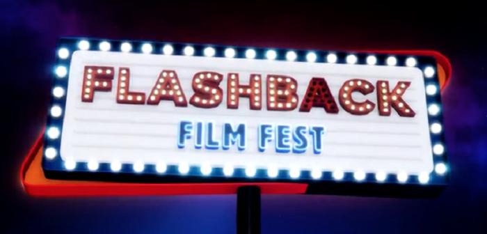 FlashBack Film Fest 2017