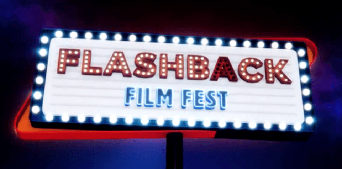 Channel the FlashBack Film Fest 2017 into Your Flux Capacitor