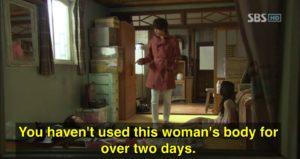 49 Days, Dramafever, 2011