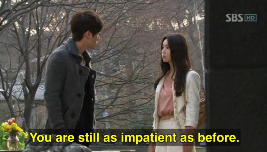 Life Affirming Asian Dramas: 49 Days, Dramafever, 2011