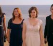 Rachel Bloom, Donna Lynne Champlin, Vella Lovell, Gabrielle Ruiz in Crazy Ex-Girlfriend The CW 2017