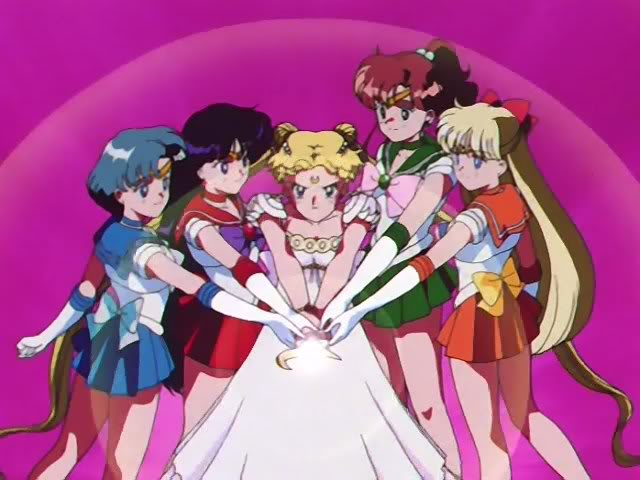 25 Years of Never Being Alone: Sailor Moon and Me