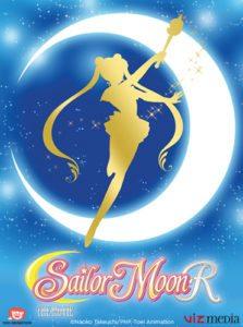 Sailor Moon R The Movie Viz Media 2017