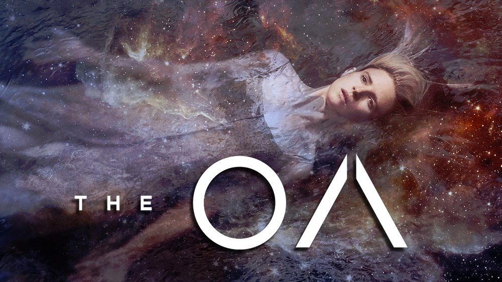 Going Back to Sci-Fi Roots with The OA