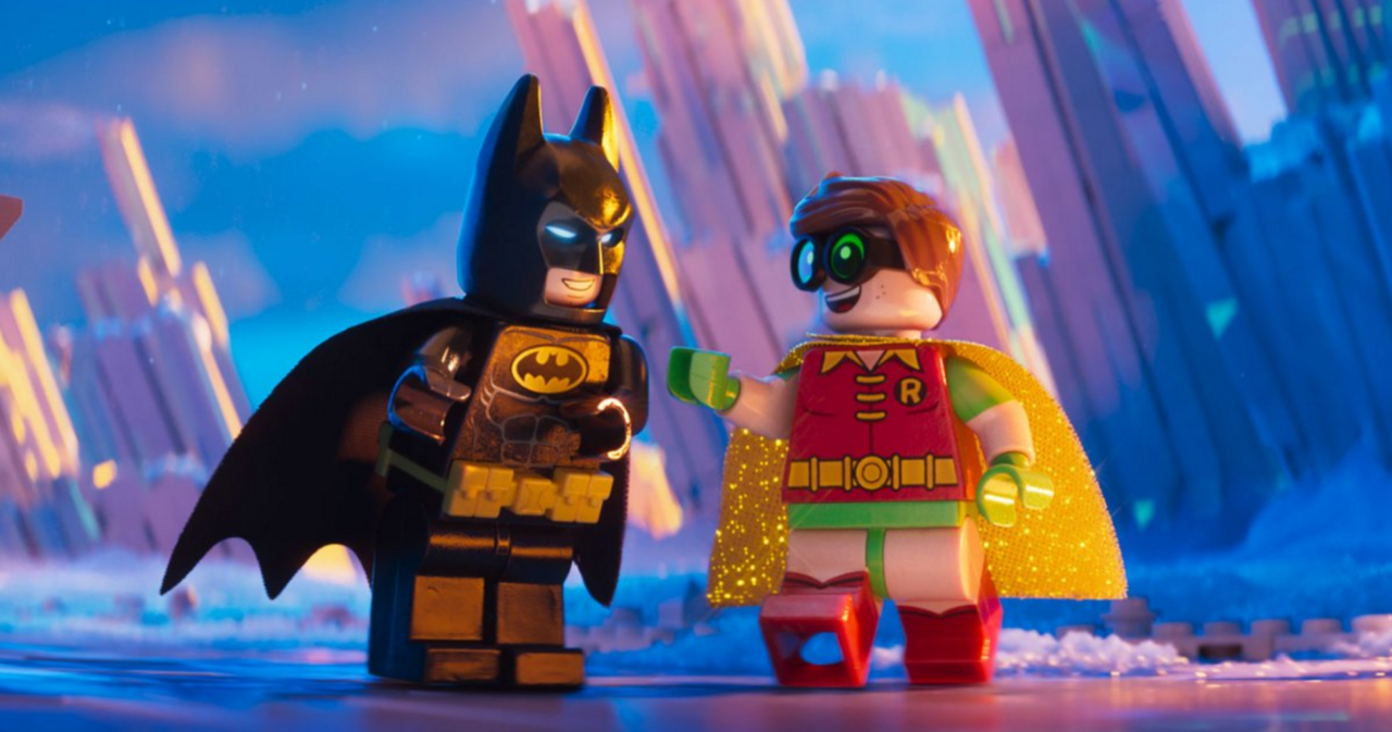 LEGO Batman Shows the Pitfalls of Toxic Masculinity