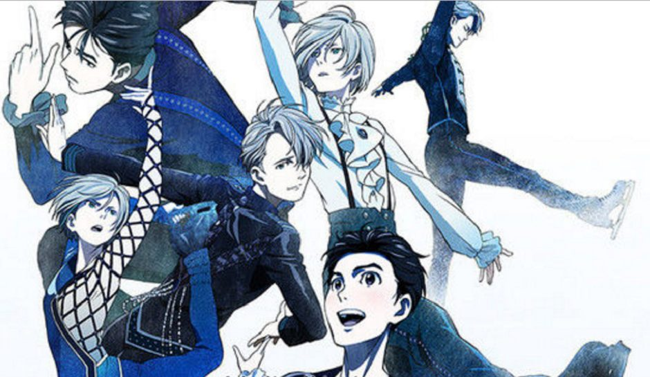 How Yuri!!! On Ice Reawakened Figure Skating Fandom In Us