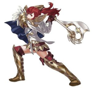 Fire Emblem Heroes by Intelligent Systems and Nintendo (February 2017)