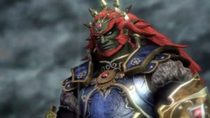 ganondorf hyrule warriors