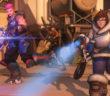 Overwatch/Blizzard Entertainment/2016