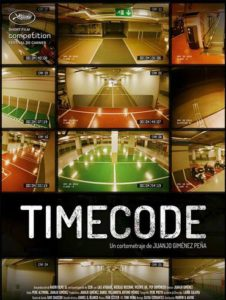 Timecode, Spain, 2017