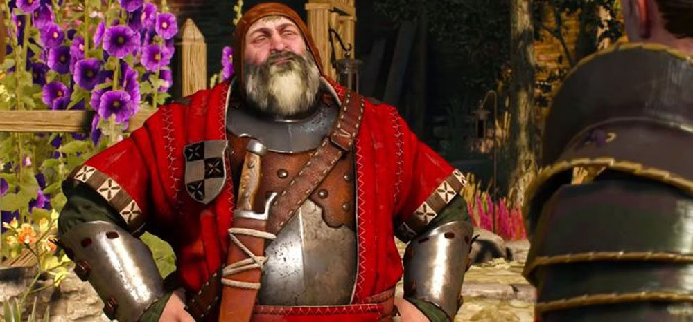 The Bloody Baron/The Witcher 3: Wild Hunt/CD Projekt RED/2015