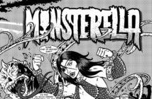 Monsterella