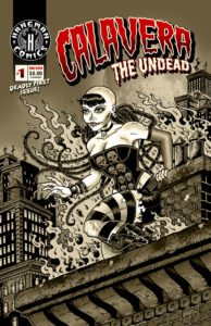 Calavera the Undead