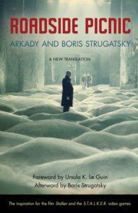 Roadside Picnic, Arkady Strugatsky, Boris Strugatsky, Chicago Review Press, 2012