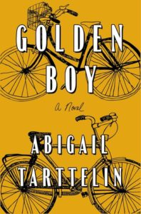 Golden Boy, Abigail Tarttelin, 2013, Simon & Schuster