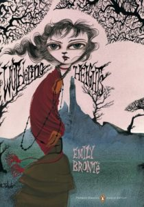 Wuthering Heights, Emily Bronte, Penguin Classics, 2009