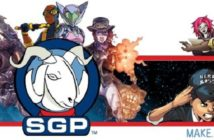 Space Goat Productions banner