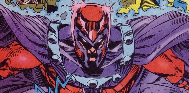 Political Comics: Why We Should Take HYDRA-Magneto Seriously