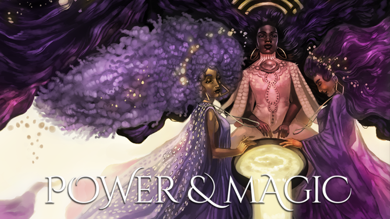 Power and Magic Anthology Review: The Magic of Queerness