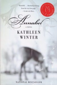 Annabel, Kathleen Winter, House of Anansi Press, 2012