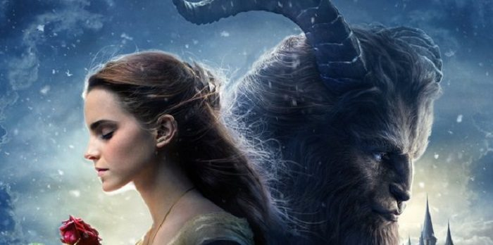 Emma Watson and Disney's Beauty and the Beast: Classic White Feminism