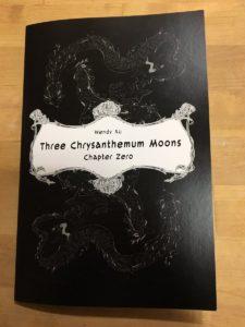 Three Chrysanthemum Moons, Wendy Xu, 2017