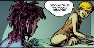 Yorris part 2, 8house #5, Fil Barlow & Helen Maier, Image Comics, 2015