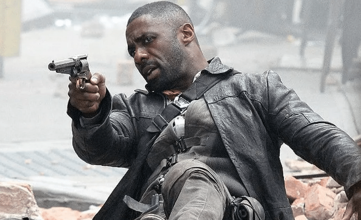 The Dark Tower: It's Really Soon