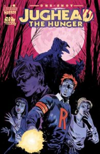 Jughead: The Hunger