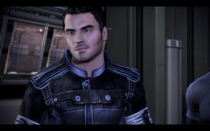 Mass Effect | BioWare | Electronic Arts