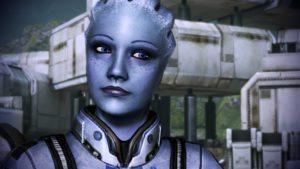 Mass Effect | BioWare | Electronic Arts