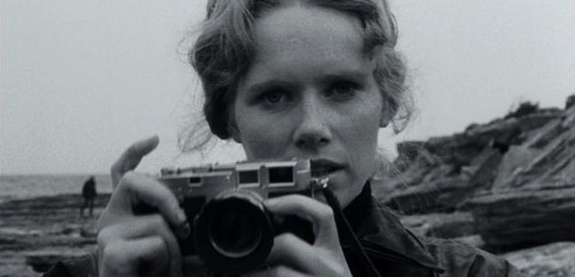 The Women Of Auteur Film: Liv Ullmann