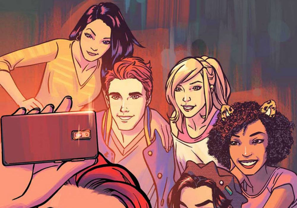 The Riverdale One-Shot Is Boring and Obvious