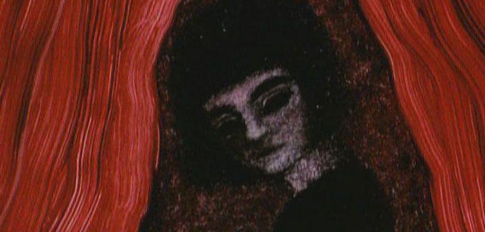 Women in British Animation: Petra Freeman