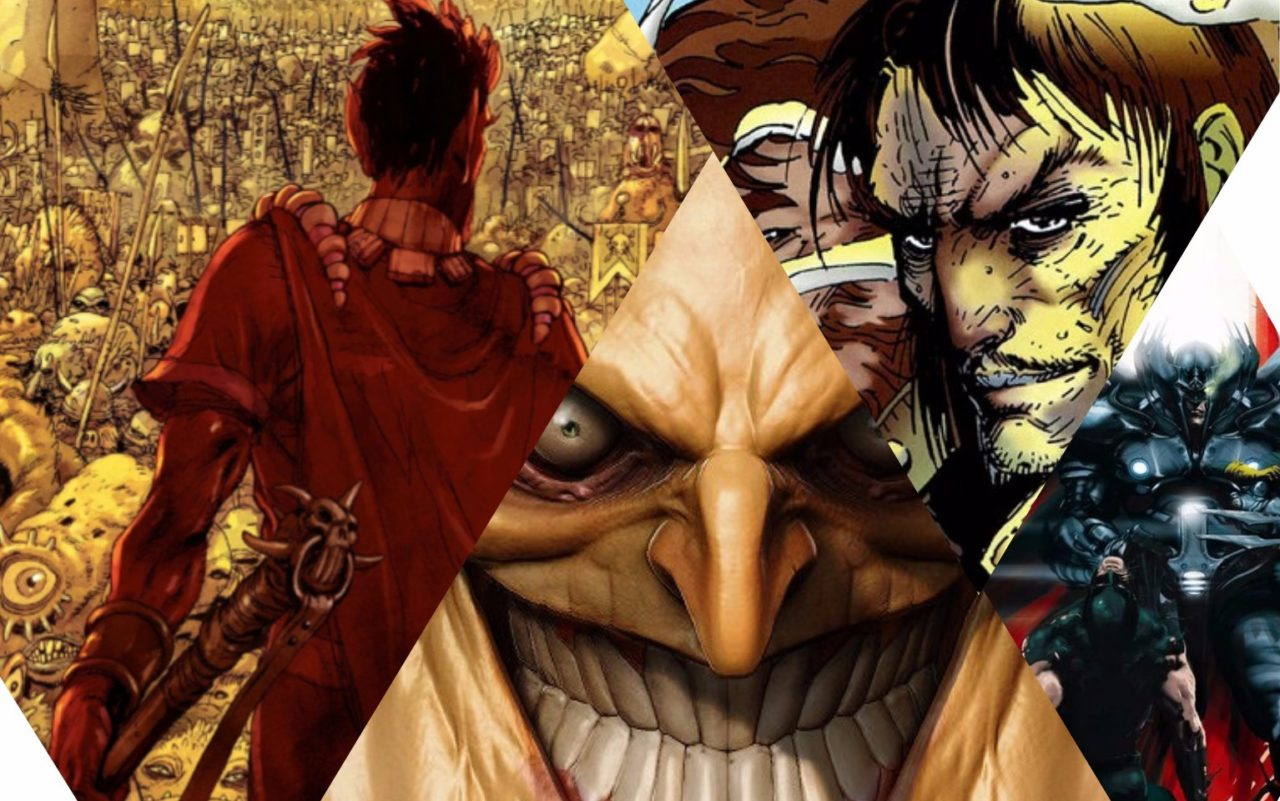 Top 5 X-Men Villains the Movies Should Utilize
